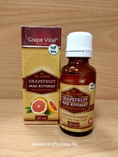 Dr. CSABAI GRAPE VITAL CSEPP 30 ML