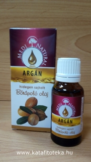 MEDINATURAL ARGÁN OLAJ 20 ML