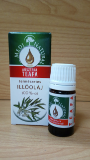 MEDINATURAL TEAFA ILLÓOLAJ  5 ML