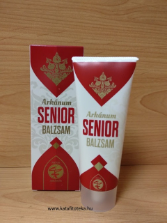 ARKÁNUM SENIOR BALZSAM 100 ML